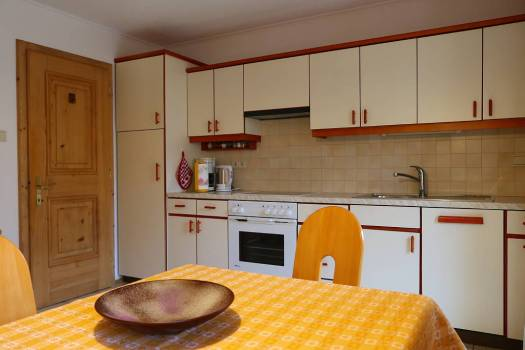 Appartement Haus Hopfgartner - Appartement 3