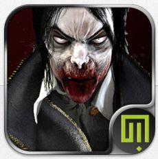 Dracula 3 Icon