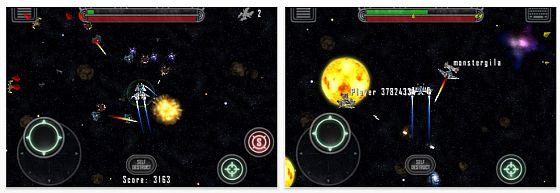 Screenshot NovaRift: Arena