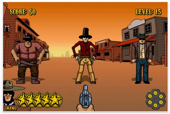 Westbang Screenshot