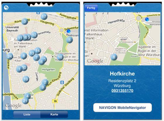 help2park Screenshot