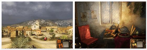 Nostradamus The last Prophecy Part I Screenshot