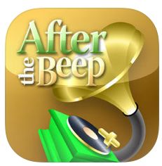 After the Beep Icon