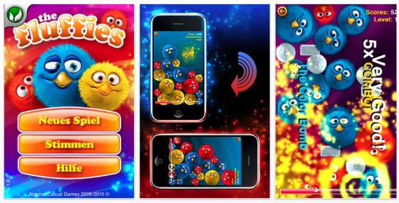 The Fluffies Screenshot