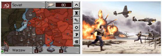 World in War Screen