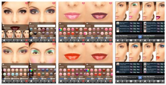 Screenshots Ultimate Beauty