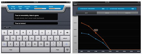 Speed Text Pro Screenshot