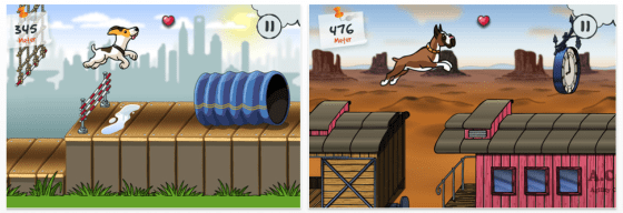 Agility_City_Screen