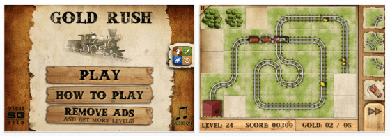 Gold Rush Classic Screenshots