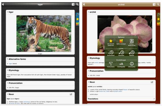 SmartDict_Englisch_Screen_iPad