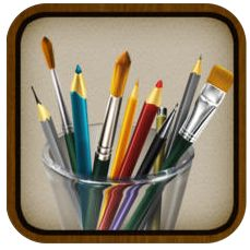 MyBrushes for iPhone Icon