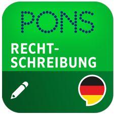 Wörterbuch Deutsche Rechtschreibung Icon