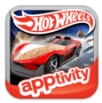 Apptivity Hot Wheels App-Icon