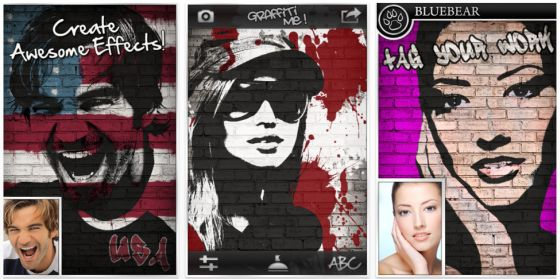 Graffiti Me Screenshots