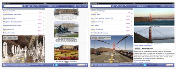Deutscher World Explorer Screenshots