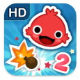 iBlast Moki 2 HD Icon
