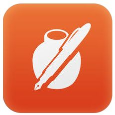 Vorlagen für Pages Pro Icon