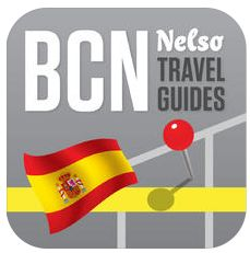 Nelso Barcelona Icon