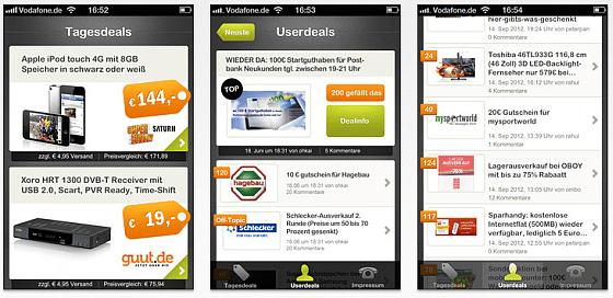 liveshopping_aktuell_Screenshots