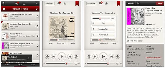 kostenlose audiobooks