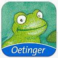 Kuckuck, da bin ich Kinderbuch-App Icon