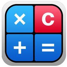 Calculator HD Pro Icon