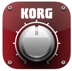 Korg iLECTRIBE ICon