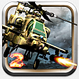 iStriker 2: Air Assault Icon