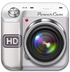 PowerCam HD Icon