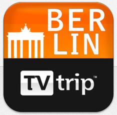 Berlin Reiseführer TVtrip Icon