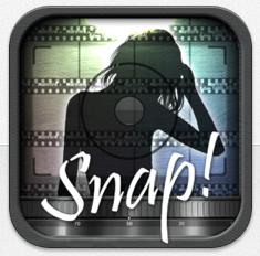 Pocket Snapper Icon