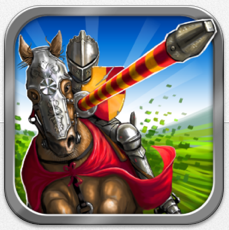 Joust Legend Icon
