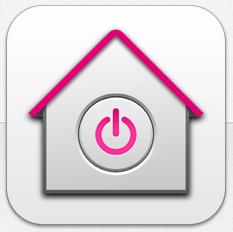 Smart-Home App Icon