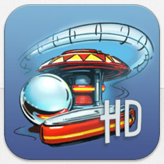 Pinball HD Screen