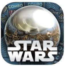 Star Wars Pinball 4 App-Icon