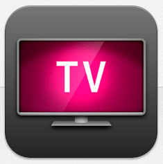 TV Deutsch Deluxe Icon