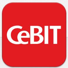 CeBIT App Icon