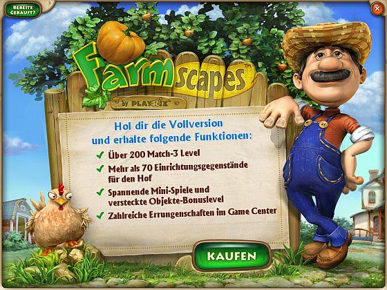 Playrix Betrug mit Premiumversionen