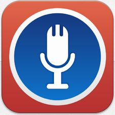Voice Translator Pro Icon