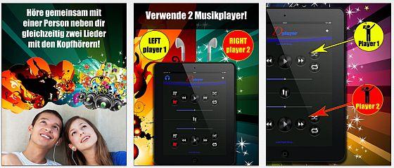 Double Player Screenshots