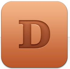 Dailybook Icon