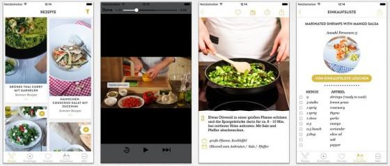 Die App Kitchen Stories macht Lust aufs Kochen - das ist wohl das höchste Kompliment, was man einer Rezepte-App machen kann. Dabei ist sie einfach in der Bedienung, klar in den Anleitungen und gut durchdacht.