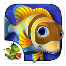 Fishdom Seasons Icon