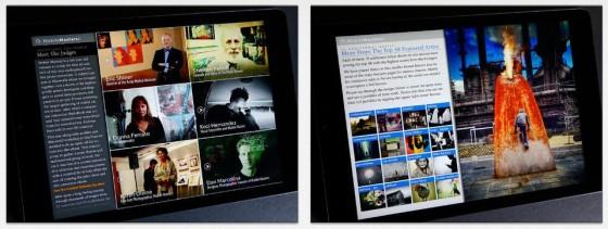 In Mobile Masters Second Edition kannst Du Dir viele Anregungen für das eigene Fotografieren mit dem iPhone holen.