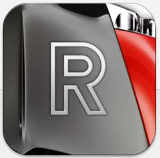 Road Inc Icon