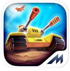 Toy Defense 4: Sci-Fi Icon