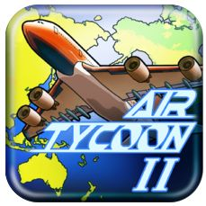 Management-Simulation Air Tycoon 2 kurzzeitig gratis: Manage Deine eigene Airline