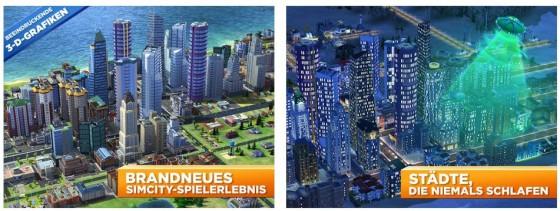 Wer solche Städte bauen möchte, braucht wohl neben Zeit auch einiges an Geld. Die Grafik des Spiels gefällt - aber das ist nicht alles, was zählt.