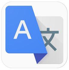 Google Übersetzer Icon