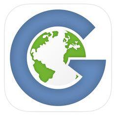 Galileo Offline-Karten Icon